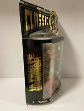 WWE Classic Super Stars Ultimate Warrior #14 NEW