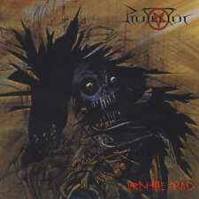 PROTECTOR-urm the Mad (re-release) - CD
