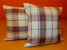 Laura Ashley Linen Blend Decorative Cushions