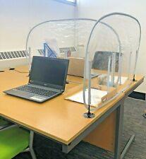 Desk Partitions Social Distance Screens