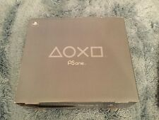 NEW PSOne Sony Playstation 1 Console System SCPH-101/94015