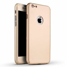 Gold Mobile Phone Bumper Cases and Covers