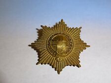 British Army Military Cap/Hat Badge - The Coldstream Guards
