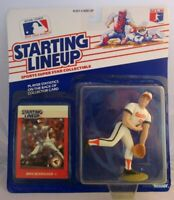 1988  MIKE BODDICKER - Starting Lineup Baseball Figure & Card BALTIMORE ORIOLES