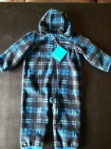 Columbia Cuddle Bunting Infant Size 6-12 Months New