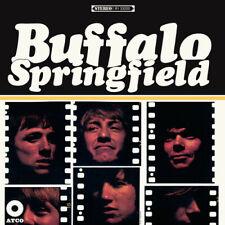 Buffalo Springfield - Buffalo Springfield [New Vinyl LP] Black