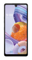 LG Stylo 6 LMQ730TM3 - 64GB - White Boost T-mobile AT&T Unlocked Mint 10/10