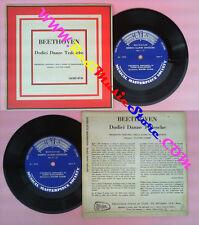 LP 45 7'' ORCHESTRA SINFONICA DELLA RADIO DI FRANCOFORTE Dodici no cd mc vhs