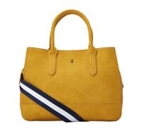 Joules Thernwell Bag (Antique Gold)