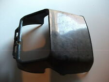 Frontmaske schwarz Yamaha DT 80 LC 2  DT80LC2 (301209B6)