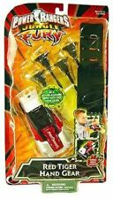 Power Rangers Jungle Fury - Red Tiger Hand Gear