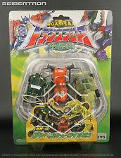 MM-16 ADVENTURE Micron Legends Transformers Armada Mini-Con Team Takara 2002
