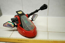Visionaries - Hasbro - Lancer Cycle Vehicle - complete - Spectral Knights -