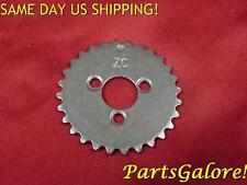 Timing Chain Sprocket 50cc 70cc 90cc 100cc 125cc Honda Chinese ATV Motorcycle