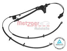 Sensor Raddrehzahl Hinterachse - Metzger 0900026