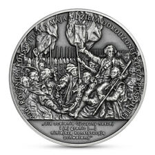 Poland / Polen 2021 - 50zl 230th Anniversary of the Constitution of 3 May 1791