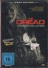 The Dread - Das Grauen ist näher als Du denkst -  DVD Neu & OVP Deutsche Version
