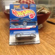 Hot Wheels   2000 First Edition MX 48 Turbo