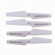 2 Pairs Propeller Prop CW CCW Rotor Spare Blade For Syma X5C X5 RC Quadcopter