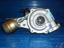 Turbolader FIAT Grande Punto Linea Doblo Idea 1.3 MJ JTD 84/85/90PS 54359700014