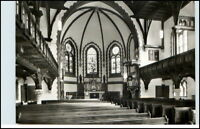 1975 Stempel Bad Elster a/ DDR AK Trinitatis Kirche alte Postkarte