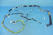 06-09 GX470 Roof Wiring Harness Rear AUDIO Entertainment DVD PLAYER 82171-6A253