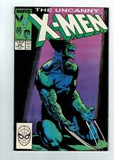 The Uncanny X-Men #234 From Marvel Comics 1988