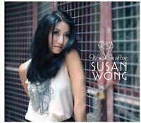Susan Wong - Woman In Love (hqcd) [New CD] Digipack Packaging