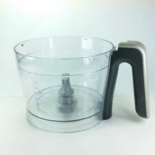 Chopper Bowl for Philips HR7759 HR7761 HR7762 RI7761 RI7762 food processor