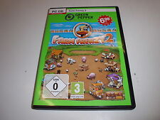 PC  Farm Frenzy 2 [Green Pepper]