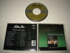 """ZILLERTALER SCHÜRZENJÄGER """"CHASSEURS DE JUPONS""""/GOLDEN STARSTYROLIS/33087 8CD"""
