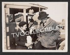 8x10 Photo ~ SARAH AND SON ~1930 ~child actor Philippe De Lacy ~Gilbert Emery~CS