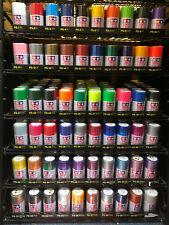 Tamiya Color PS Spray Paints 100ml Choice of Colours PS1 to PS61 Polycarbonate
