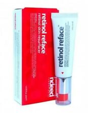 INDEED LAB RETINOL REFACE SKIN RESURFACER 30ml NEW BOXED FREE DELIVERY TO UK