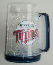 1980's  Minnesota Twins Plastic Cup Gel Thermal Mug - Flash Sale