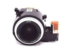Panasonic Lumix DMC-LX7 Original Objetivo Repuesto Pieza de Reparación Negro