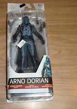 ARNO DORIAN Action Figure Assassin's Creed Series 4 Eagle Vision Outfit Sealed