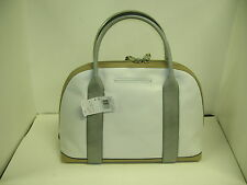 COACH F30485 WHITE MULTI COLOR PRESTON W/TAG  16X10.1/2X7- MAKE OFFERS!!!!
