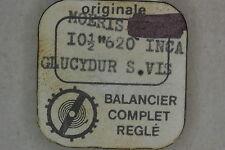 Balance complete MOERIS - CIVITAS 620 INC GLUC S.Vis bilanciere completo 721 NOS