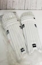 Gm Gunn & Moore 202 Mens Cricket Pads Leg Guards New