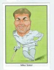 Michael Slater 1994 Season Cricket Trading Cards