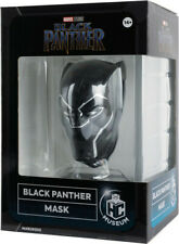 Eaglemoss - Marvel - Black Panther's Mask [New Toy] Figure, Collectible