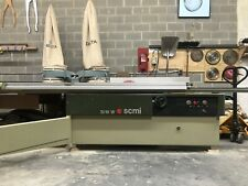 Scmi Sl 16 W Table Saw Used Good Condition Pickup Only 20722