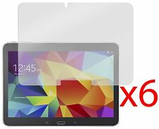 "X6 protector pantalla Hellfire Trading Lámina Samsung Galaxy Tab 4 10.1"" T530"