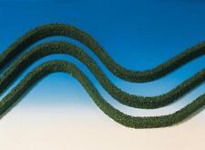 Faller 181489 ESCALA H0, TT, N, 3 COBERTURAS, verde, 500mm (1m =