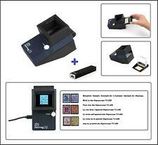 LOOK 9893 Set Signoscope T3 Wasserzeichenprüfer Wasserzeichenfinder + Powerbank