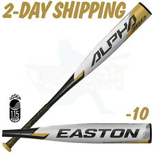 "2020 Easton ALPHA 360 USSSA 2¾"" Senior League Bat 28""/18 oz-SL20AL10>>2-DAY SHIP"