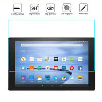 HOT 2.5D 9H 10/10.1Inch  Tempered Glass Film Screen Protector For Tablet PC