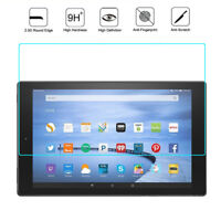 Universal 2.5D 9H Tempered Glass Screen Film For 10 10.1 Inch Android Tablet PC