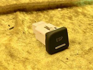 AUDI A4 / B7 ESP Taster Schalter aus Mittelkonsole ESP-Deaktivierung 8E1927134C